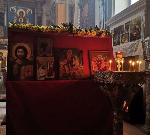 Famiglia cristiana scuola di musica bizantina