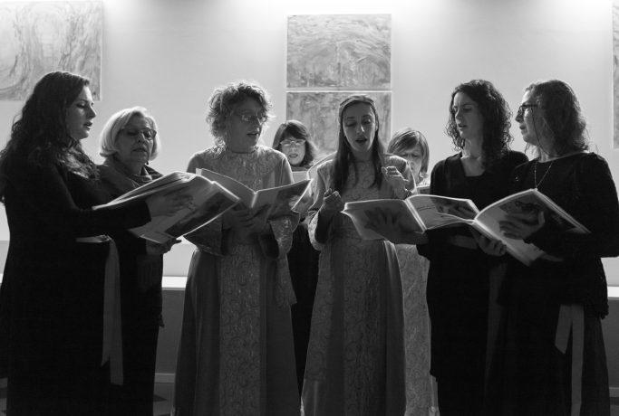 coro bizantino centro interculturale