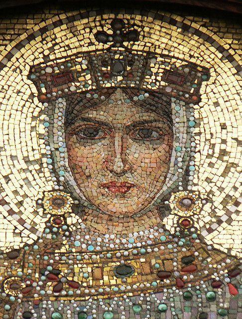 le donne nella musica bizantina